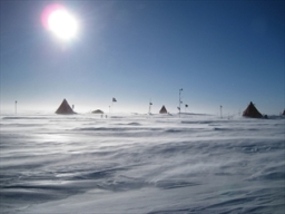West-Antarctic-Ice-Sheet