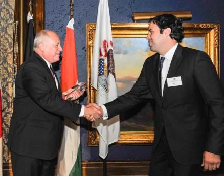 Govenors Export Award
